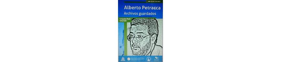 Alberto Petracca: archivos guardados